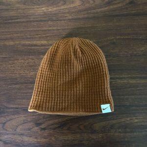3 for $15 💥 Burnt Orange Nike Longhorn Beanie